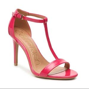 NWOB Sexy CK heels